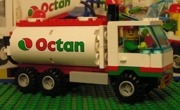 LegoOctan
