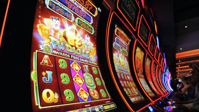 How slot machines payout billiards games three way gambling