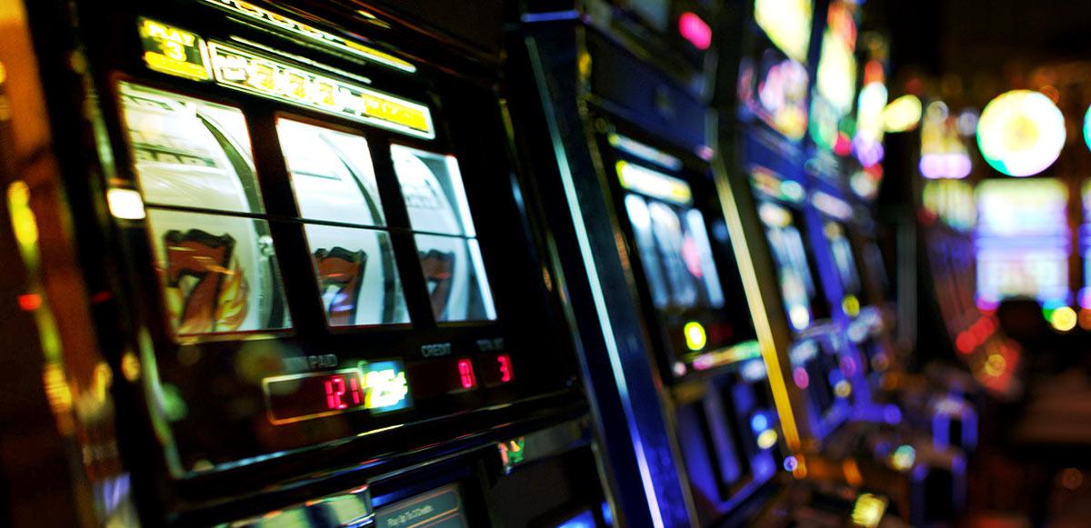 Best slot machine to win at casino